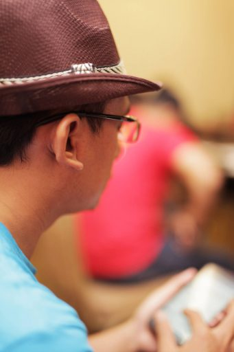 Mohd Fahmi 's Author avatar