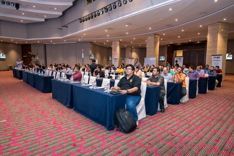 Seminar Forex di Kedah & Kelantan