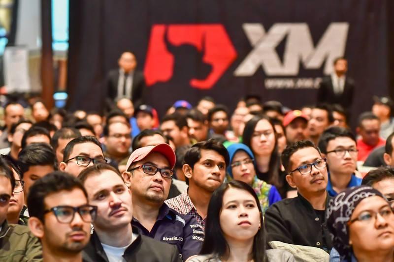 Seminar Forex Percuma – Kuala Lumpur 14 Julai