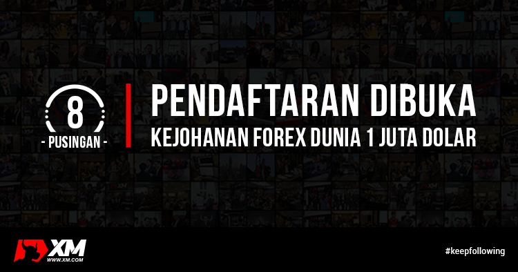 Peraduan Forex XM Sesi januari 2017
