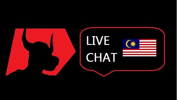 Live Chat Melayu