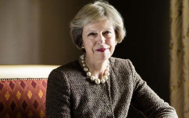 Perdana Menteri Theresa May Bakal Meletakkan Jawatan?