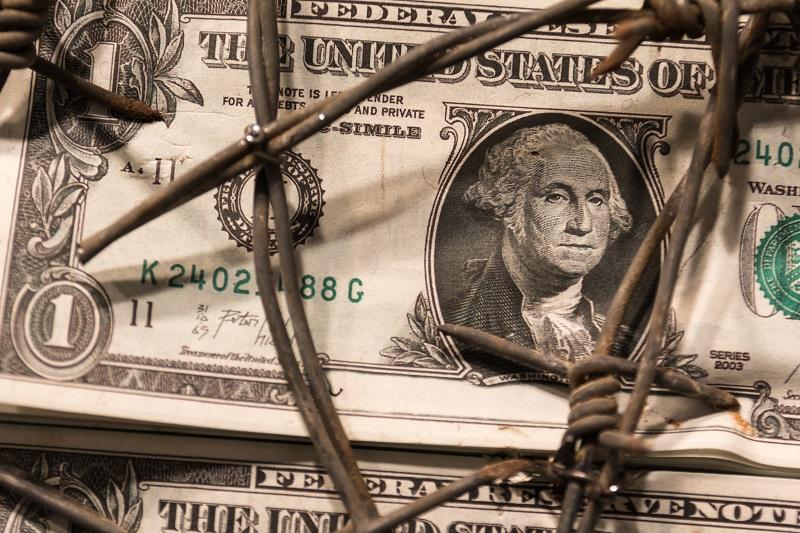 'Price In' Tax Reform Belum Tamat, Mampukah USD Naik Lebih Tinggi?