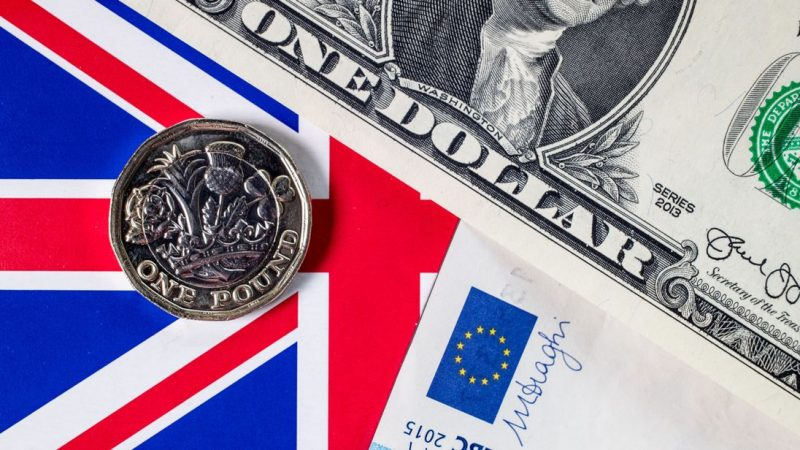 Preview News Penting Buat EUR, GBP & USD: 17/10/2018