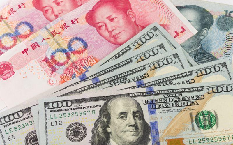 Yuan China Terus Melonjak Dengan Kelemahan Dolar Amerika