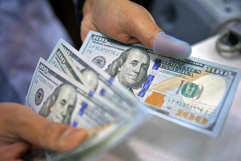 Indeks USD Kekal Di Paras Tertinggi Menjelang Laporan Minit FOMC
