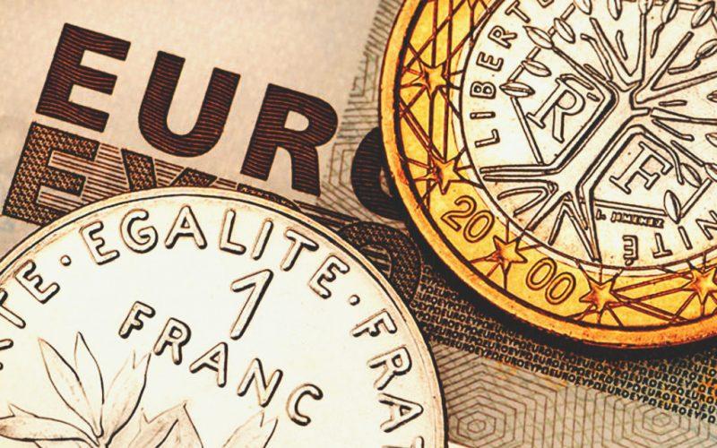 Preview SNB Rate: Sekarang Waktu Paling Tepat Untuk 'Long' CHF?