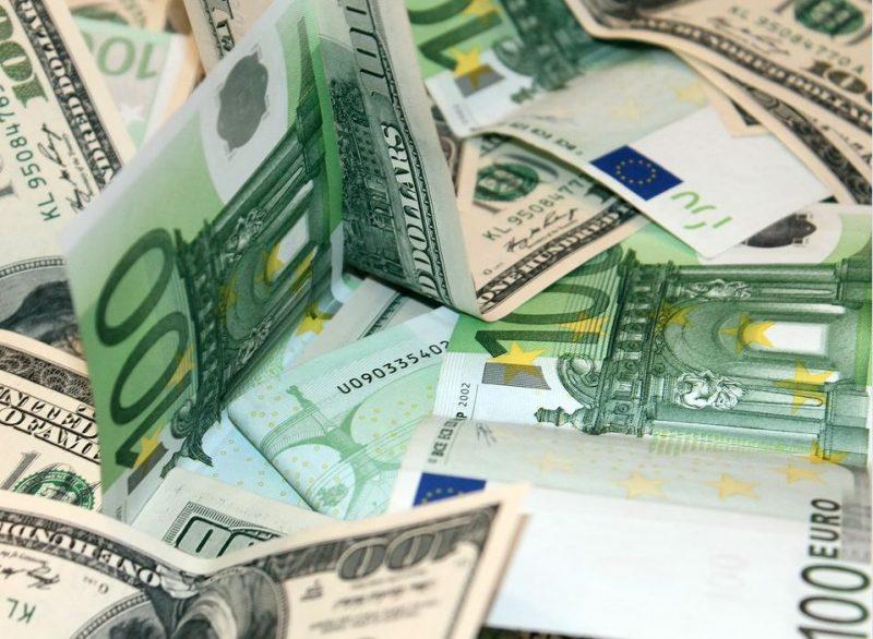 Momentum Bullish Semakin Lemah, Peluang Cerah Kepada 'Seller' EUR/USD