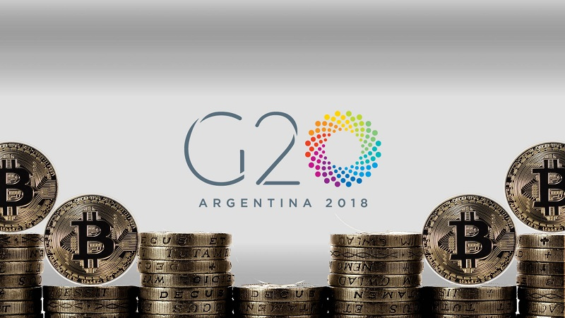 Matawang Krypto Isu Utama Pertemuan G20 Minggu Hadapan