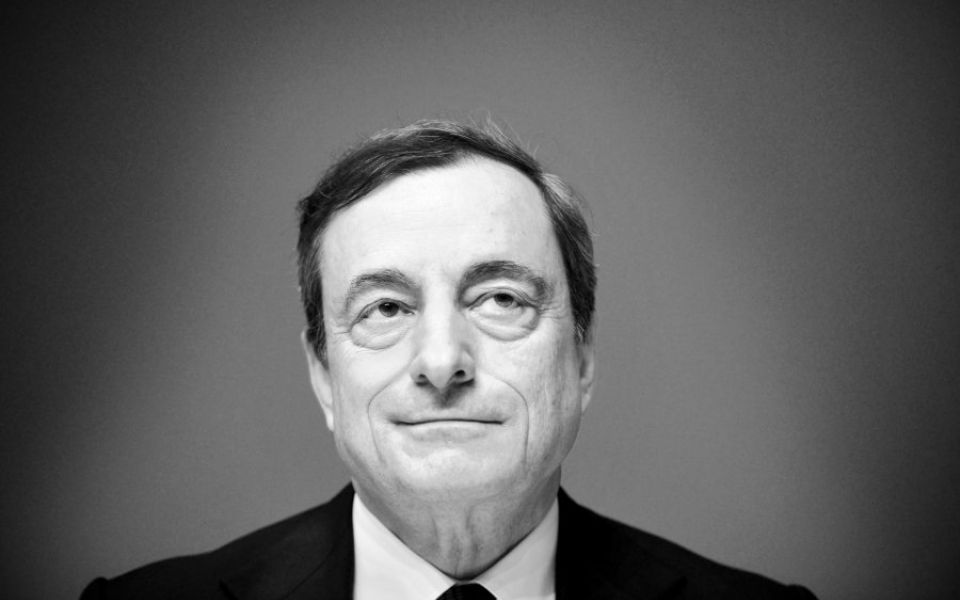 ECB Super Thursday : EUR, Mario Draghi Jadi Tumpuan!