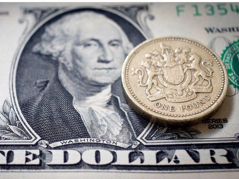 Mesyuarat Tergempar EU Punca Lonjakan 90 Pips GBP/USD