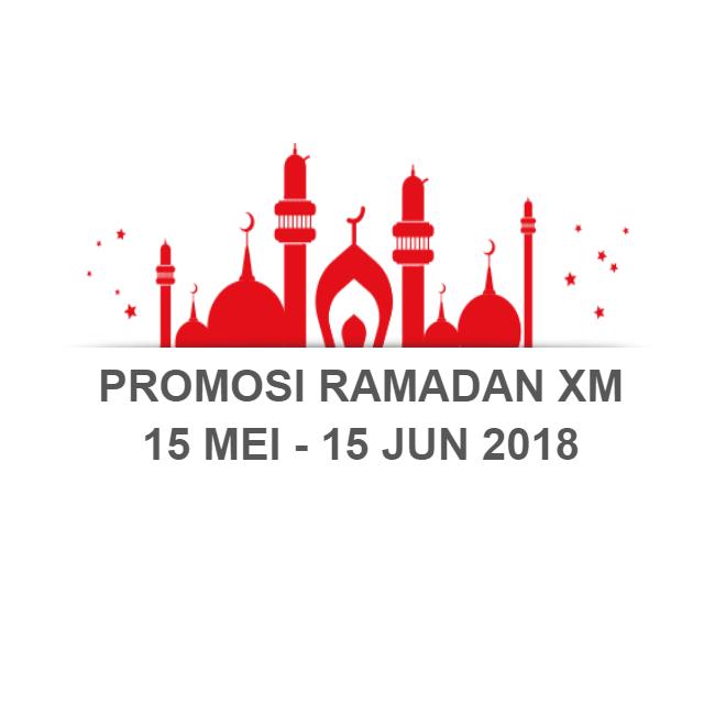 5 Hari Lagi – Promosi Ramadan XM