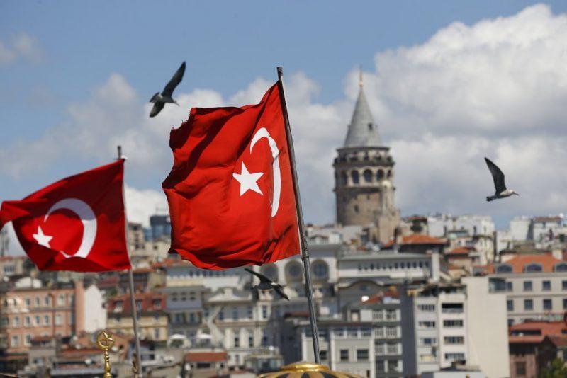 Lira Turki Jatuh Semula, AS Umumkan Ancaman Baru