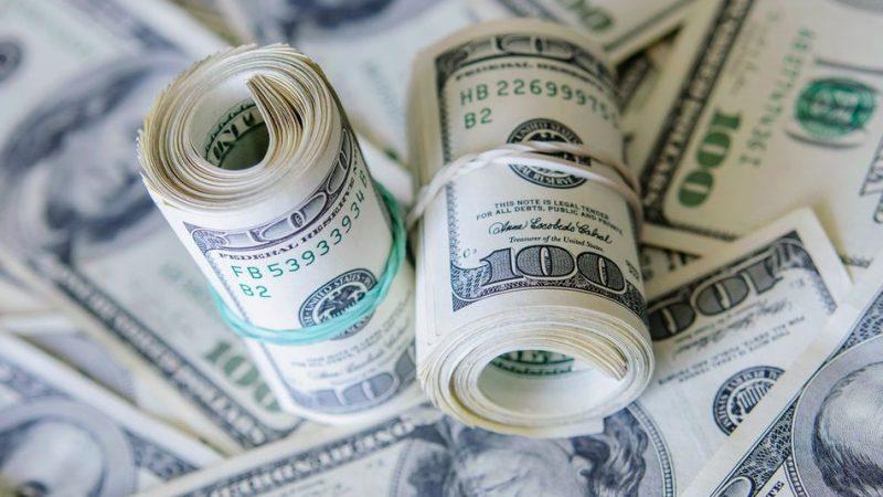 Dollar Stabil Menjelang Laporan Beige Book Fed