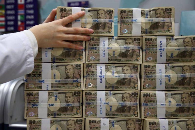 Hari Yang Malang Buat Yen